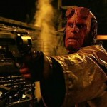 HELLBOY WENT TO G.DUBS