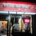 Daily Grind: Miguel Moronta & Liquid Skin Studio