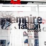 Open For Business: Empire Fashion Boutique