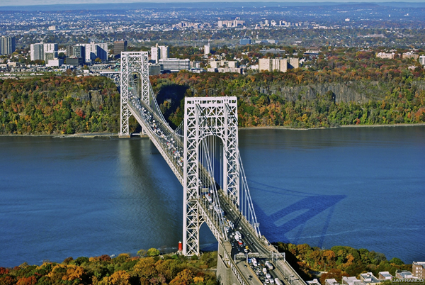 George Washington Bridge - Jay Franco