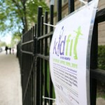 KidFit in the Heights As Seen By Briana E. Heard