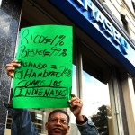 Uptown Lends Its Voice To The Occupy Wall Street Movement