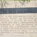 The Little Red Lighthouse In Pictures