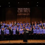 First Lady Michelle Obama Honors The Young People's Chorus of New York City Live Today @ 2:30