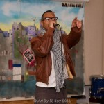 The WHIN Arts Showcase @ Word Up Books Uptown Cypher