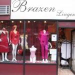 2 Groupon Uptown Steals - Brazen Lingerie & El Pollo Provocon