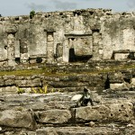 "Paul's Postcards: The Ancient Mayan Seaport of ""Tulum"""