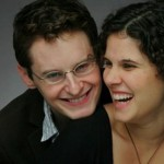 Uptown 2011 Movers & Shakers: Mino Lora and Bob Braswell - Bringing Theater to The Heights