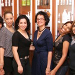 Making heads turn at the salon, while giving back | The Manhattan Times