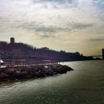 Walking Off the Big Apple Takes A Walk Through Inwood Hill & Ft Tryon Park