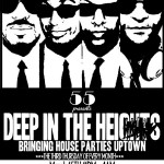 55′s Deep in the Heights @ NegroClaro Lounge Tonight