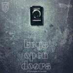 First Listen: Frankie P's Keys Open Doors – Clipse X Doors Mashup Album