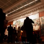 The Dominican Independence Day Gala @ The Hispanic Society of America In Pictures