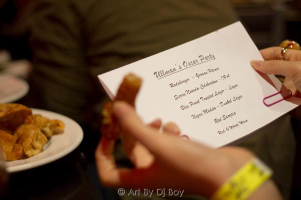 Oscars Uptown Party @ Buddha Beer Bar