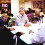 Barrajas, bingo and telenovelas: keeping seniors active and engaged | Manhattan Times