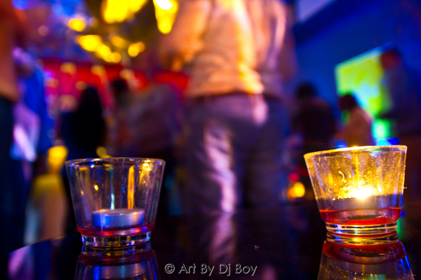NegroClaro Lounge Washington Heights