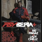 Sip & Shop @ Dyckman Bar Tonight ft Psyberia