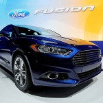 Uptown Car Love: The 2013 NY Auto Show