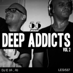 Uptown Love: 55 Presents Deep Addicts Vol 2