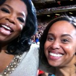 The Elixir: How I Knew I'd Meet Oprah!