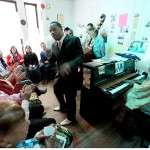 Take the A Train for 20 Year Jazz Tradition in the Heights | DNAinfo