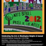 The 2012 Uptown Arts Stroll Kicks Off May 31st