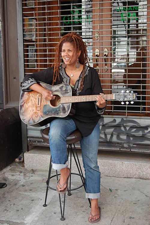 Carla Lynne Hall - Washington Heights