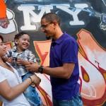 Rich Perez - Preaching the Gospel Uptown