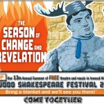 The Inwood Shakespeare Festival Kicks Off June 27th
