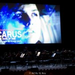 Uptown Science: Icarus at the Edge of Time @ the United Palace