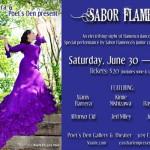 Xianix Barrera y Sabor Flamenco