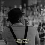 Benny White Drops the Black Label Mixtape