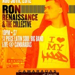 The Fix: Ron Renaissance - Mama Vuela