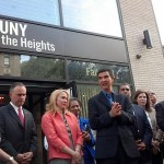 CUNY in the Heights Has A State of the Art New Home