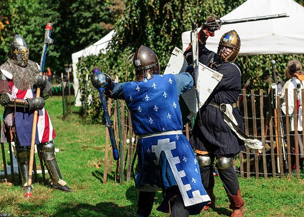 2012 Medieval Festival