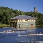 Family Rowing Festival @ the Peter Jay Sharp Boathouse