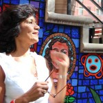 Sonia Manzano reminds East Harlem of the Young Lords Party with new book