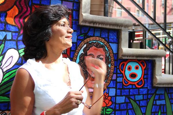Sonia Manzano - La Casa Azul Books