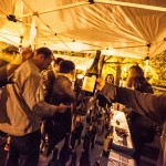 07/13/17: A Toast to Fort Tryon 2017
