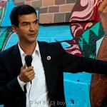 Politicking With The People: Ydanis Rodriguez – NYC Council 10th District