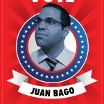 Vote For Juan Bago