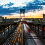 Happy Birthday To An Uptown Original - The George Washington Bridge Turns 82