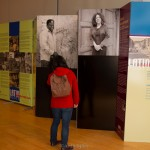 Uptown Tonight: Opening Reception - The Latin Roots of Washington Heights & Inwood Exhibit @ The Shabazz