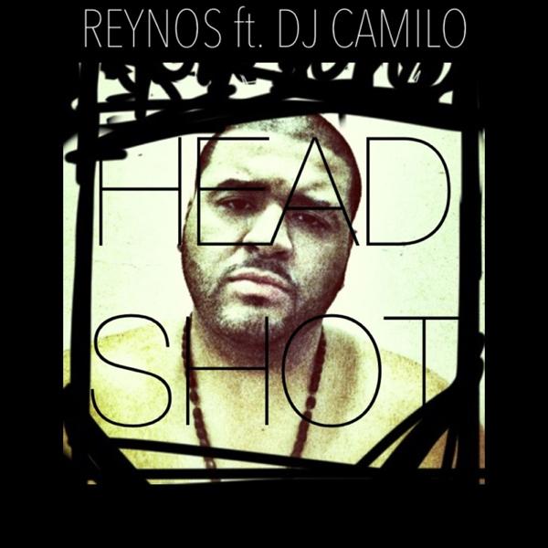Reynos - Head Shot