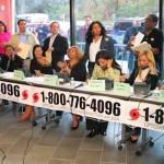 Uptown Volunteers Join Hurricane Relief Effort | The Uptowner