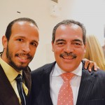 Latin Roots shines light on leaders | Manhattan Times