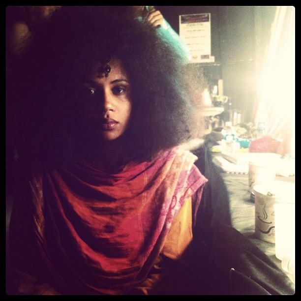 Camille Safiya - Oshun
