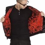 Fashion Forward: Nicholas Velez