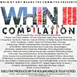 Monday Mood Music: WHIN By Any Means III - The Compilation