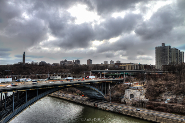 Washington Heights Highbridge Vista